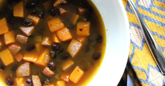sausage-soup-featured