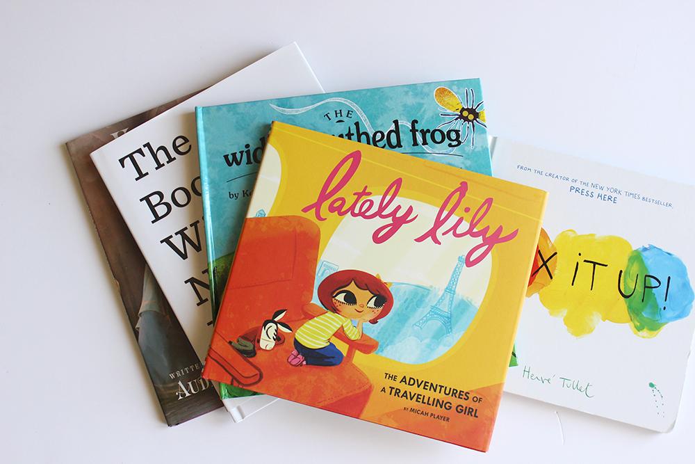 5 Children's Books You'll Both Love - Missalaneyus