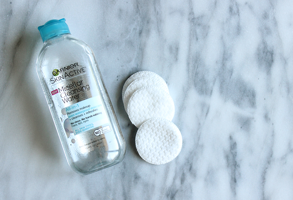Micellar Cleansing Water - Missalanyeus