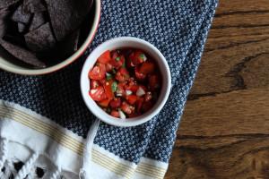 Fresh Salsa - Missalaneyus