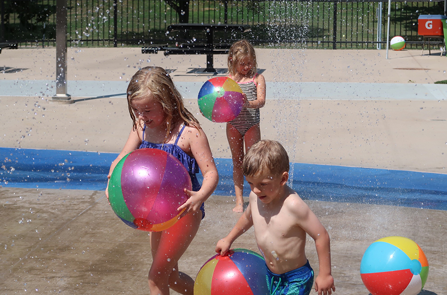 guide to summer camps in kansas city