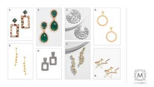 8 great statement earrings